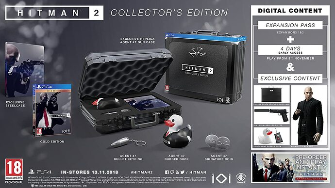 H2Collector'sEdition(PS4)